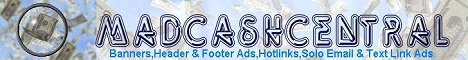 Madcashcentral Advertising Pages Exchange