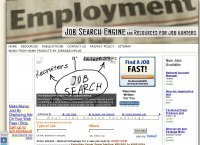 Job Search | Plus Employment Opportunities