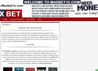Maxbet1x best fixed matches , sure fixed HT FT tips , maxbet ...